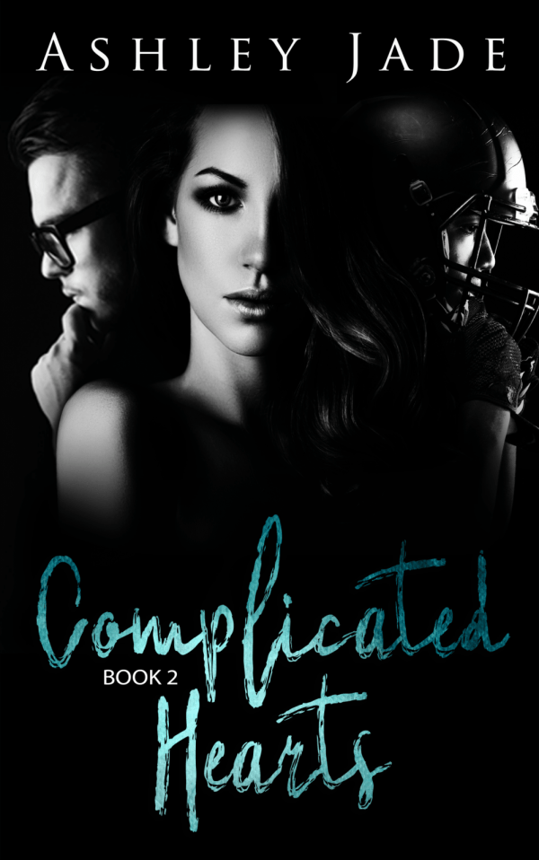 Complicated Hearts Book 2