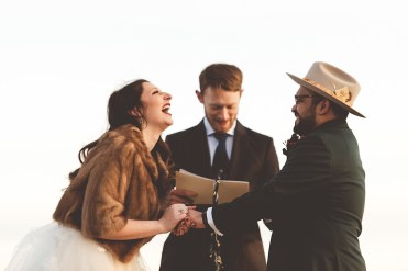Grand Canyon National Park Elopement Wedding | Ashley Joyce Photography