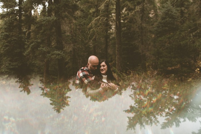 fall engagement shoot | New Mexico engagement shoot | New Mexico engagement photographer