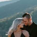 Bailey + Paul // Roan Mountain Tennessee
