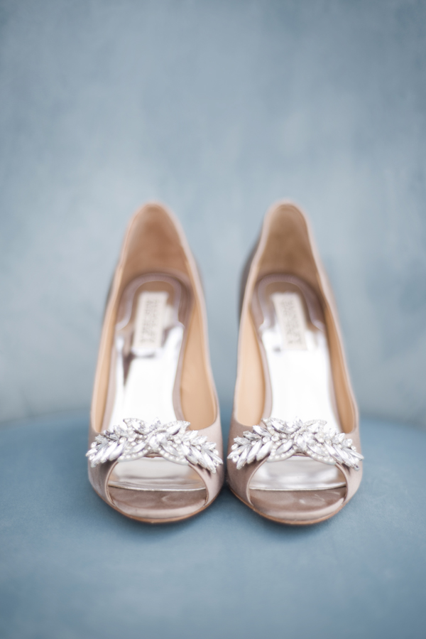 Wedding Shoes Dayton Ohio by Ashley Lynn Photography (1)