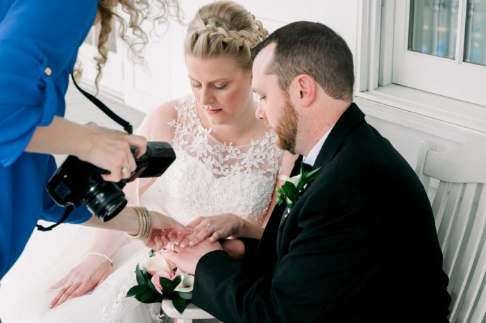 Behind the scenes with Ashley Lynn Photography, Dayton Ohio wedding photographer