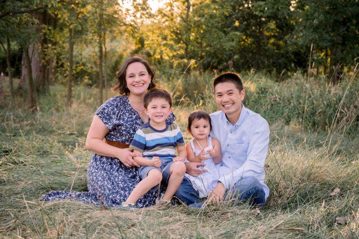 Family Photography in Lebanon, Ohio