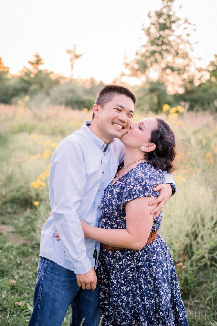 Couple Portraits   Outdoor Family Photography