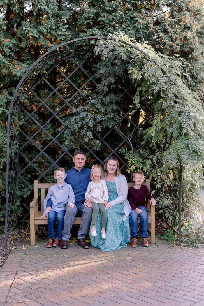 Beavercreek Ohio Family Photographer