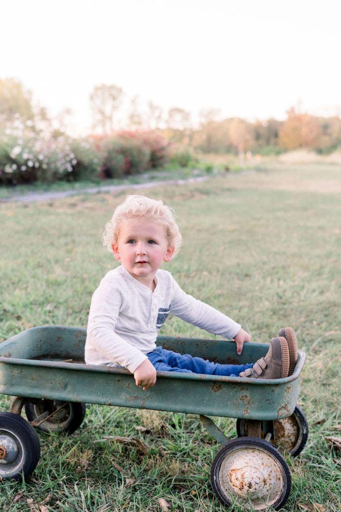 Fairborn, Ohio Family Photography | Ashley Lynn Photo
