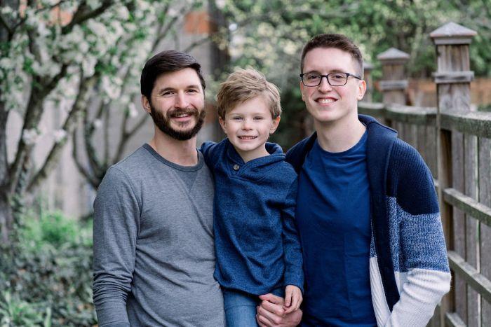 Family Photographer | Dayton, Ohio