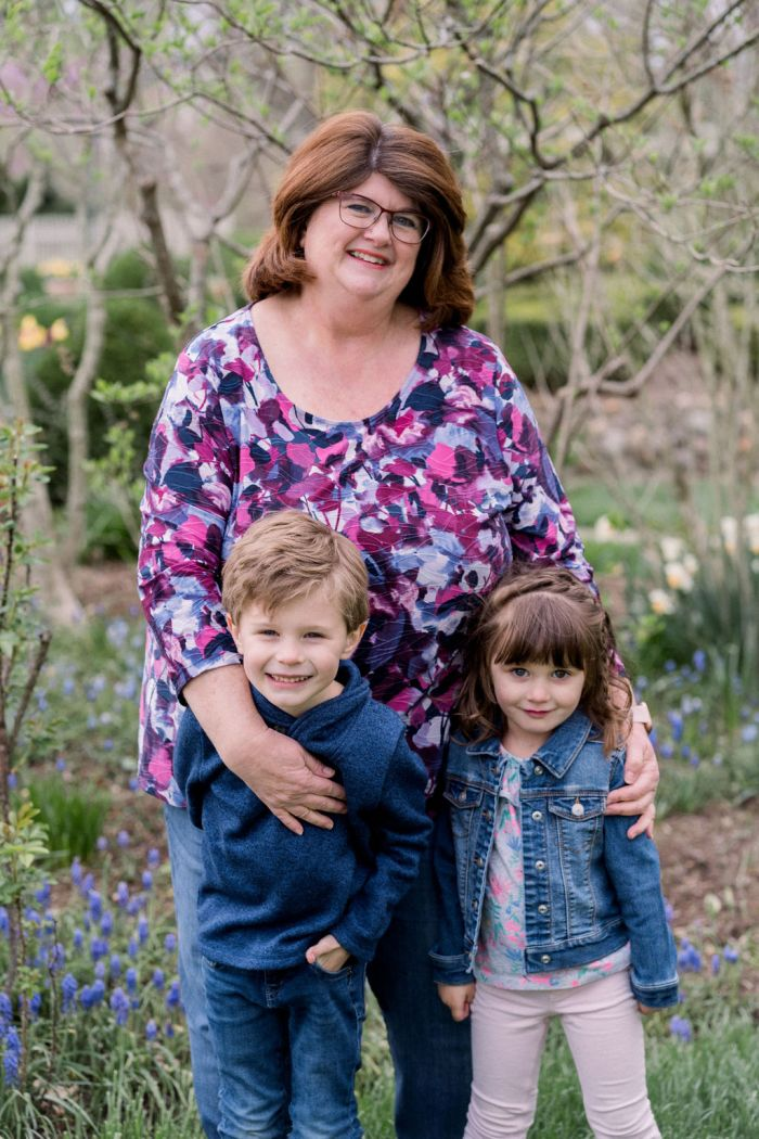 Family Portraits | Dayton Photographer