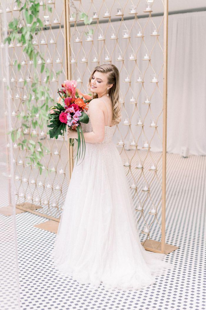 Dayton Wedding Photography | Ashley Lynn Photo