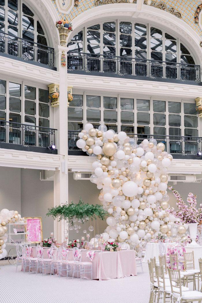 The Dayton Arcade - Dayton Arcade Weddings