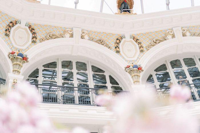 Dayton Arcade | Weddings by Ashley Lynn Photo