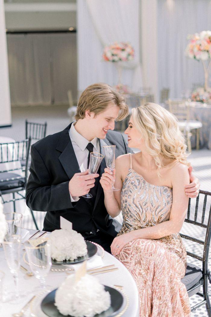 Dayton, Ohio Weddings | Ashley Lynn Photo