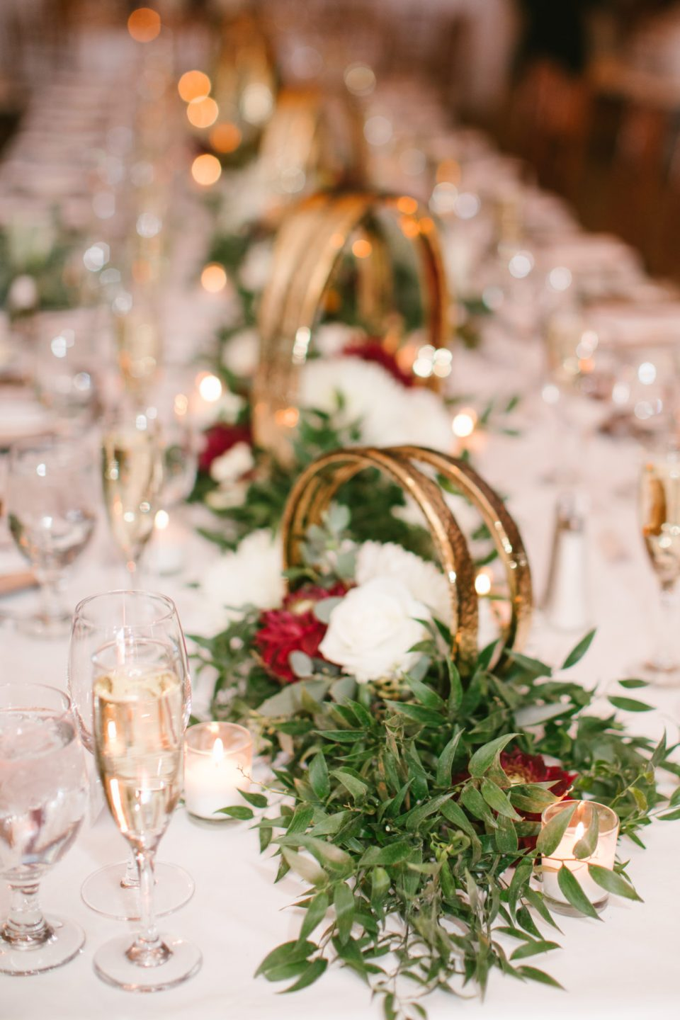 Ashley Mac Photographs captures details at Navesink Country Club