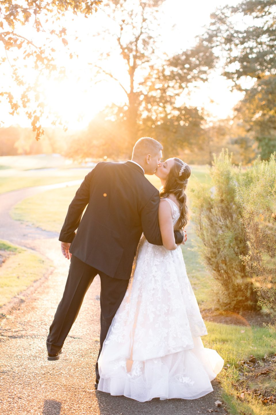 New Jersey wedding day photographed by Ashley Mac Photographs