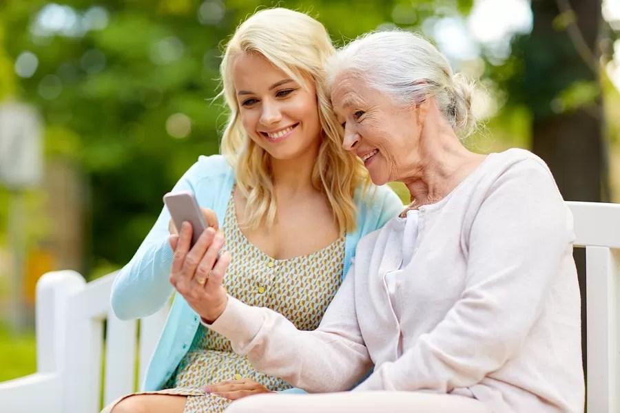 Dating Sites For Seniors