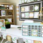 Modern Farmhouse Classroom Decor Ashley Mckenzie