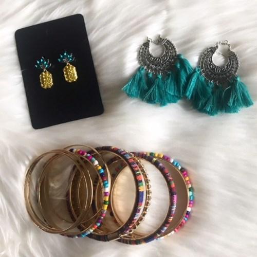 shein jewelry