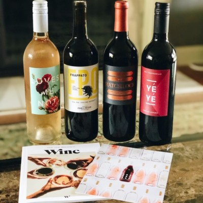 Winc Wines: The Subscription Box You Need