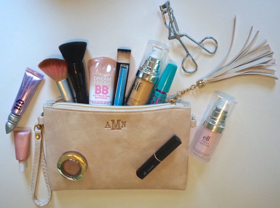 Fave Beauty Products for Spring
