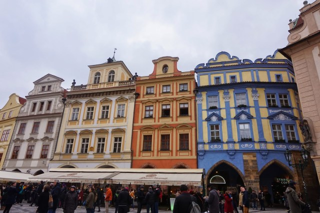 City Guide Prague