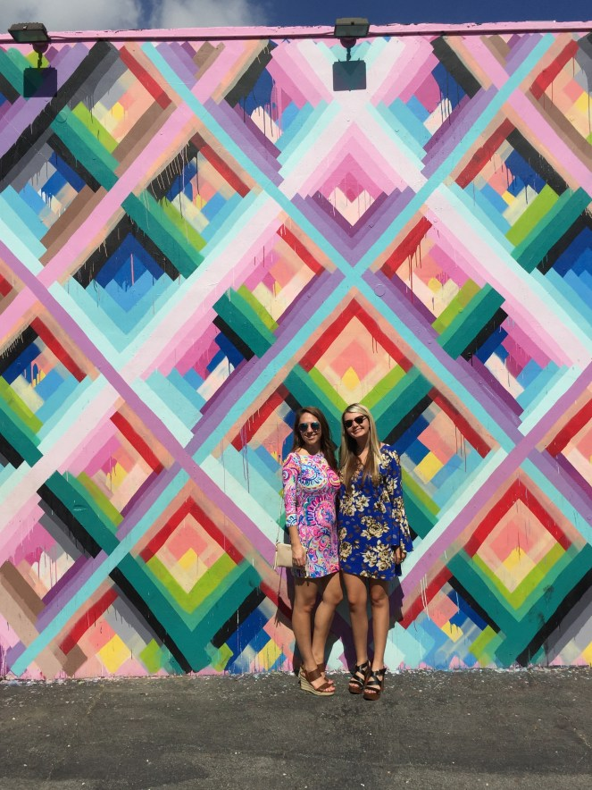 Things to do in Miami: Wynwood Walls