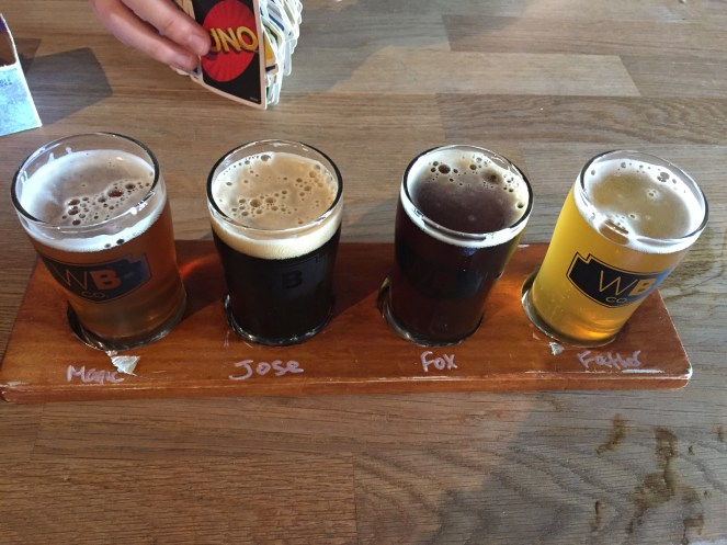 Things to do in Miami: Wynwood Brewing Co