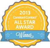2013 Constant Contact All Star