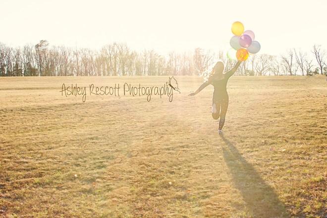 Christa balloons