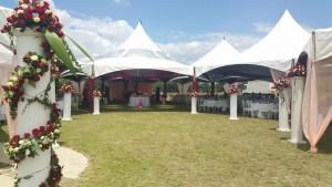 best wedding decorators in kenya