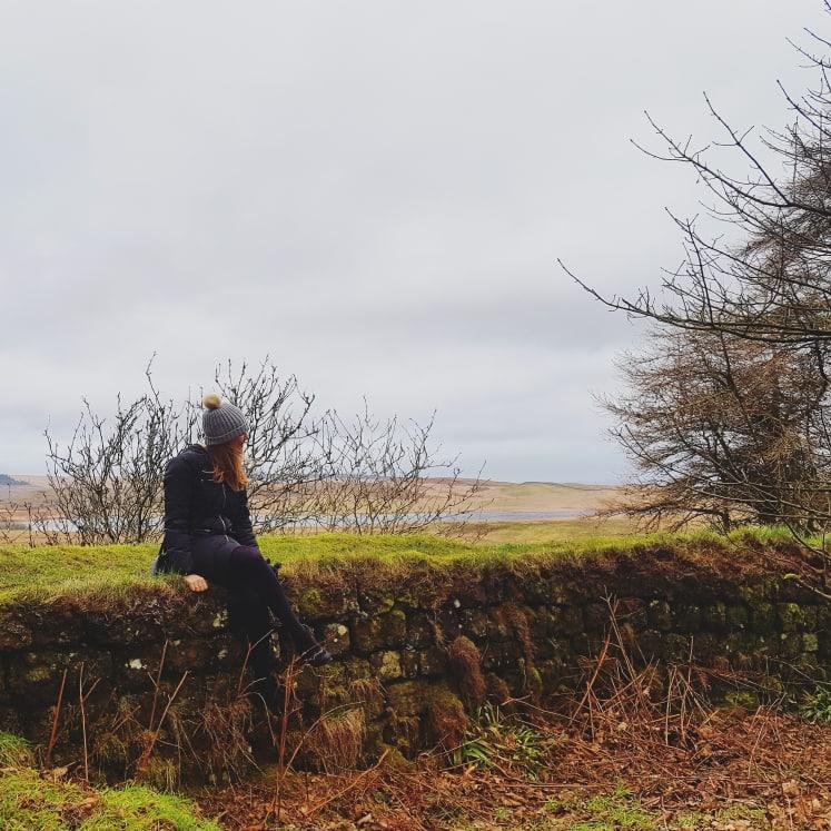 Exploring Northumberland: Hadrian's Wall