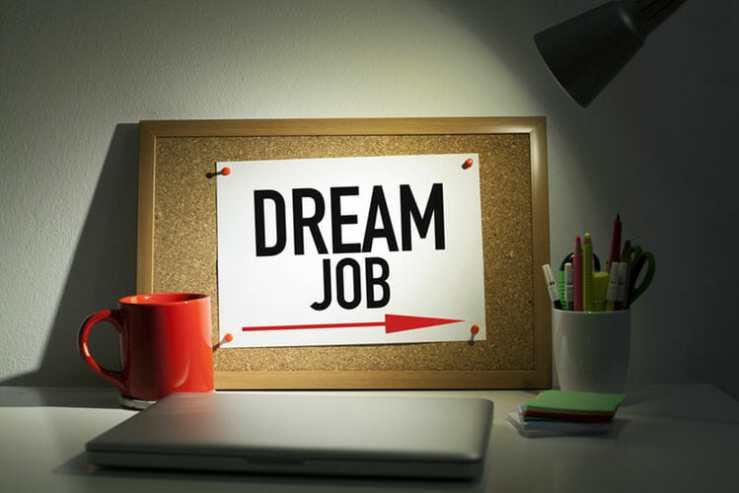 dream-job