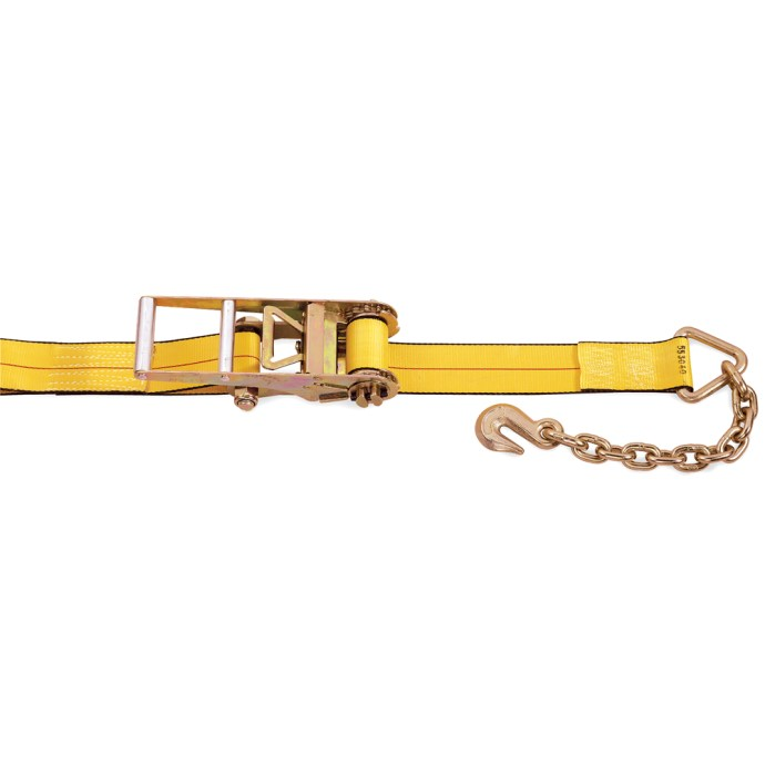 "Ratchet Strap 3"" - 553040"