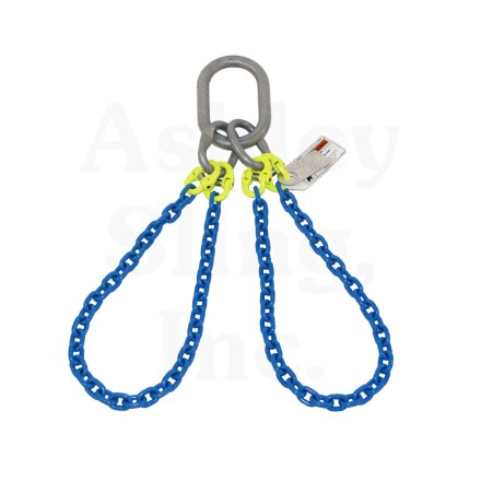 Alloy Chain Basket Sling