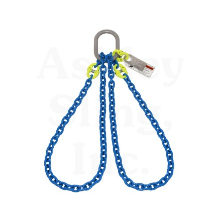 Endless Alloy Chain Sling
