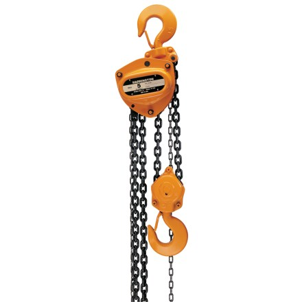 CB Chain Hoist