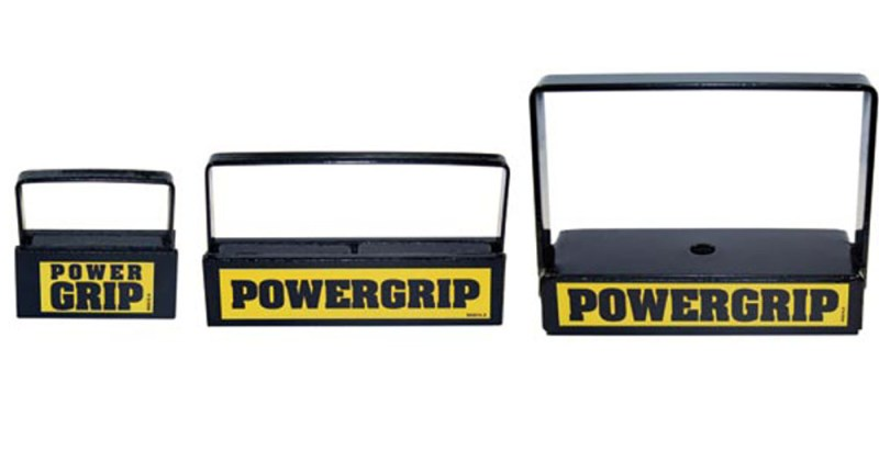 power grip magnet