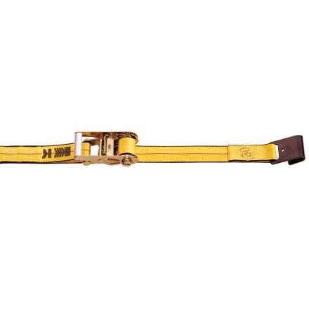 Ratchet Strap_2 Webbing with Flat Hook Standard Handle_533020