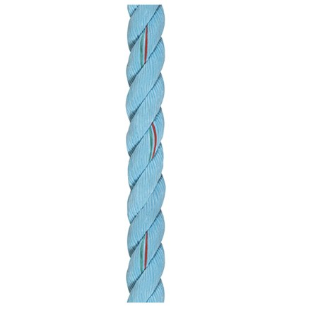 Ultra Blue-3 Rope