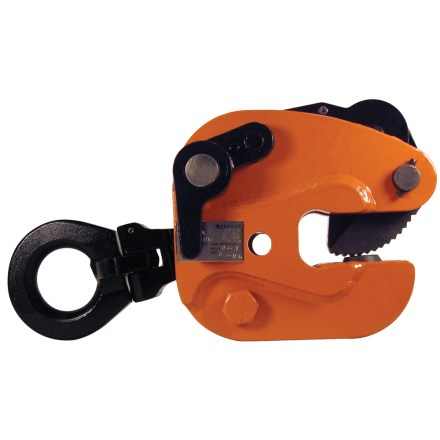 JPA Clamp
