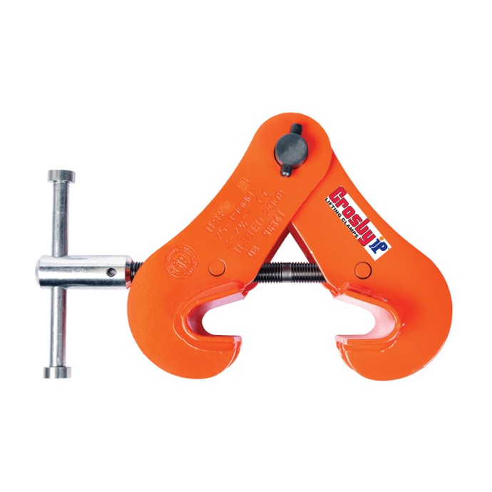 IPTKW Lifting Clamp