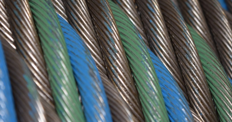 General Duty Wire Rope Slings
