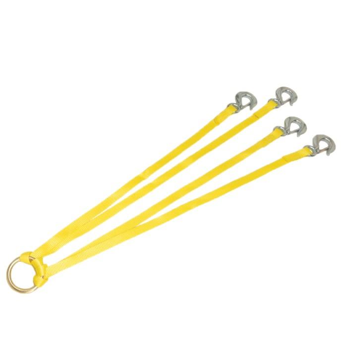 stretcher bridle sling