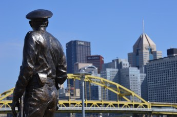 Law Enforcement Officer Memorial of Allegheny County