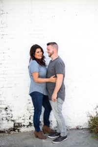 Husband and Wife Duo Family Blog