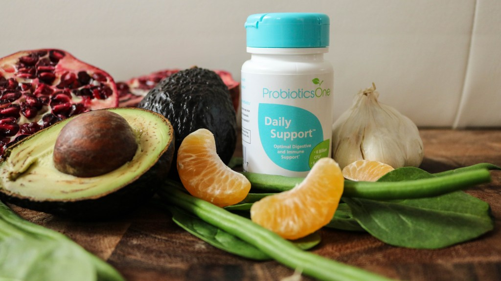Fruits and vegetables With Probiotic Use For Better Health