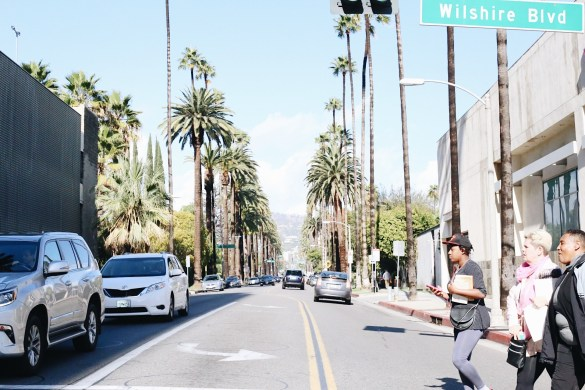 LA Travel Guide, where to stay, what to eat and what to do by popular Los Angeles blogger, Ashley Hodges