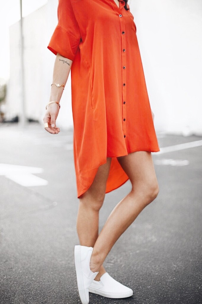 Great Shoes by Ashley Hodges // Ashley Terk //  Greats Brand // shoes // madewell