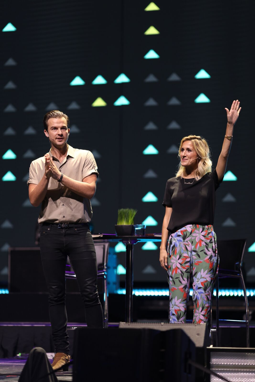 Motion Student Conference Recap by Alabama Lifestyle Blogger Ashley Hodges of AshleyTerk // Rich Wilkerson // DawnChere Wilkerson // Vous Church // Miami Florida // Birmingham Alabama Lifestyle Blogger // Church of the Highlands // Student Conference - What I learned at MOTION Conference 2017 and Review of Speakers featured by popular Los Angeles life and style blogger, Ashley Hodges