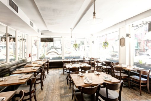 New York City Guide by Ashley Hodges // ashley terk // NYC pizza // foodie // travel guide