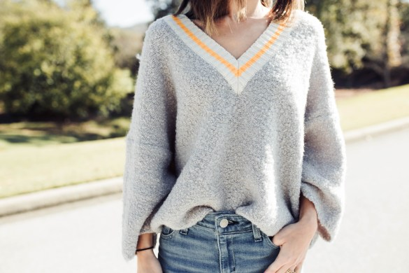 Urban outfitters | women fashion | Thanksgiving Outfit Ideas (+ Giveaway) featured by top Los Angeles fashion blog Ashley Hodges